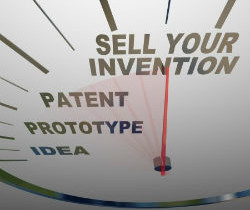 How to get you invention to market